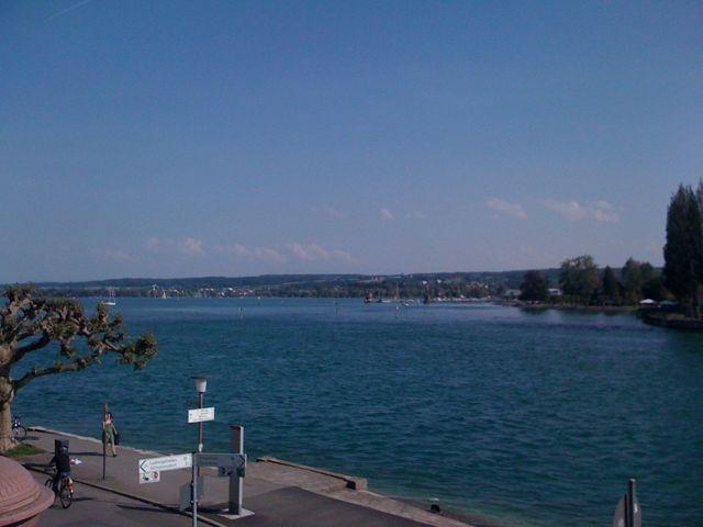 See - Konstanz