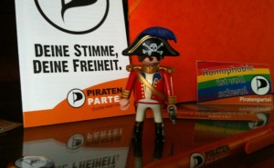 Piraten & Piratenpartei