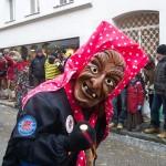 Hexe Schtrooßefasnet Fasnet Konstanz