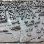 Altstadt Konstanz als Modell zum Anfassen am Münster in Konstanz Bodensee