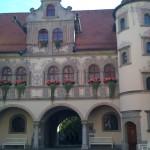 Rathaus und Standesamt Konstanz Bodensee