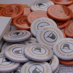 Buttons Piraten Konstanz 2010 Piratenpartei