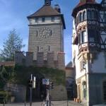 Schnetztor Konstanz Bodensee