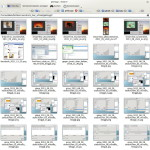 Screenshots als Grundlage für Blogeinträge