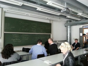 Bloggen im Ländle - Session #bcbs13
