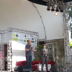 Uli Burchardt - CSD am See 2013
