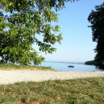 Hörlepark Konstanz Badewetter Strand