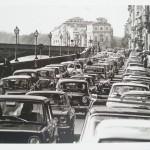 Postkarte Motiv Florenz 1975