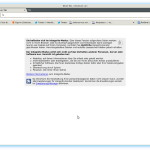 Inkognitofenster Chrome
