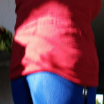 Püppi wird runder - Verstellbare Schneiderpuppe aufpolstern und anpassen