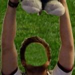 ...für Freude am Spiel ist so vieles egal... Fußball