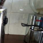 Bodum Santos Kaffeebereiter :(