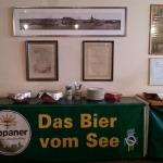 Grundlage fürs Testen der Biere- Ruppaner Bierseminar - Konstanz Hohenegg