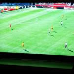 Fußball-WM 2015 Deutschland - Schweden