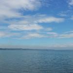 Hörlepark Konstanz, Panorama - Bodensee Sommer 2015