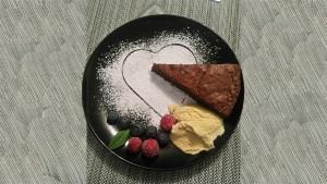 Kochduell - Greta Dessert - Urlaubsaktion