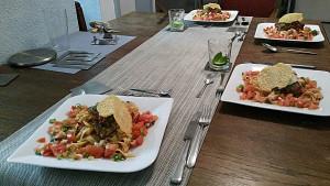Kochduell - Rüdiger Hauptgericht - Urlaubsaktion