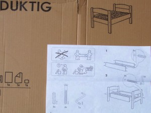 Bureau Ikea Fredrik Montage : Bureau kallax fabulous excellent child bed with bureau en angle